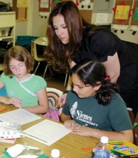 Questions about magnet school?